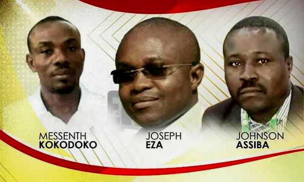 Un « Footing citoyen » ce samedi pour que soient libérés les détenus du mouvement Nubueke et autres prisonniers politiques