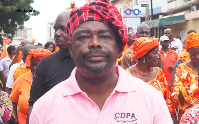 Togo, Pascal Adoko : « Nous ne savons même pas ce qui fait pousser des ailes à M. Kadanga »