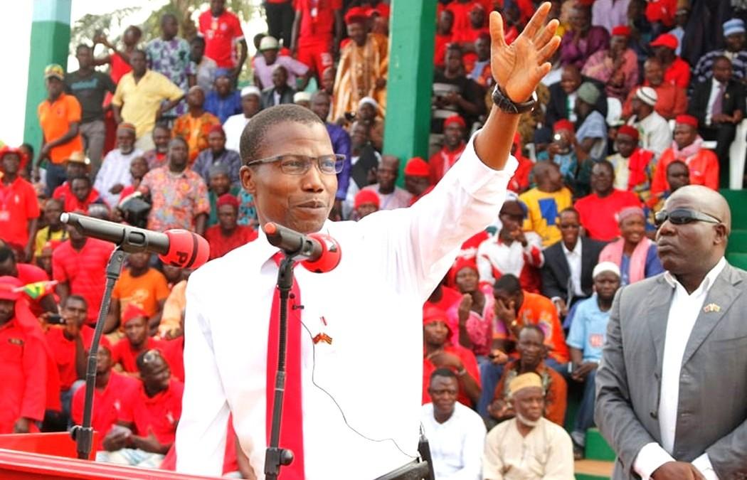 Togo: Pour Tikpi Atchadam, le régime serait derrière la profanation des mosquées