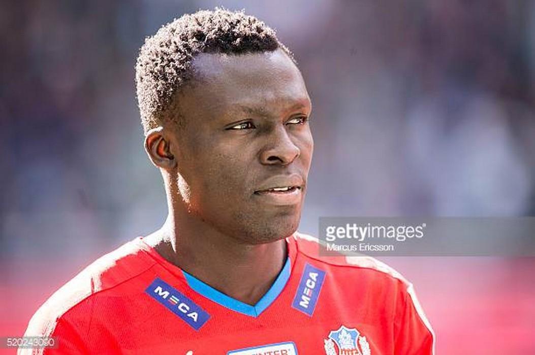 Le togolais Atakora Lalawele se fait déjà remarquer dans sa nouvelle équipe