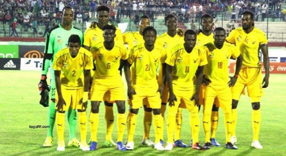 Elim CAN/Match Togo-Bénin: les Éperviers en plein préparatifs