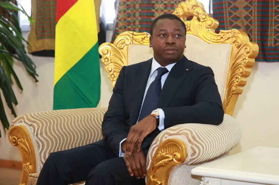Faure Gnassingbé peut compter sur les partisans Unir de la diaspora togolaise