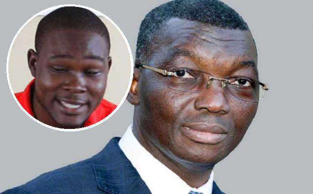 Togo, Yark Damehame fait encore l'âne : Il renvoie Foly Satchivi en prison…pour « déroulement illégal de banderole » !