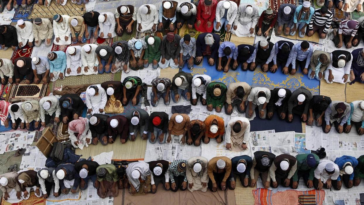 Religion : Une démarche de solidarité des leaders chrétiens envers les musulmans ce vendredi