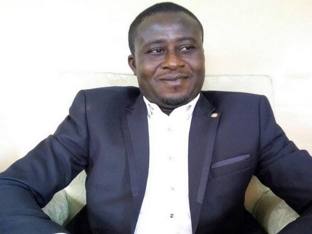 Football : L'ex-international togolais, Ouadja Lantame, aux commandes de l'Etoile filante de Lomé