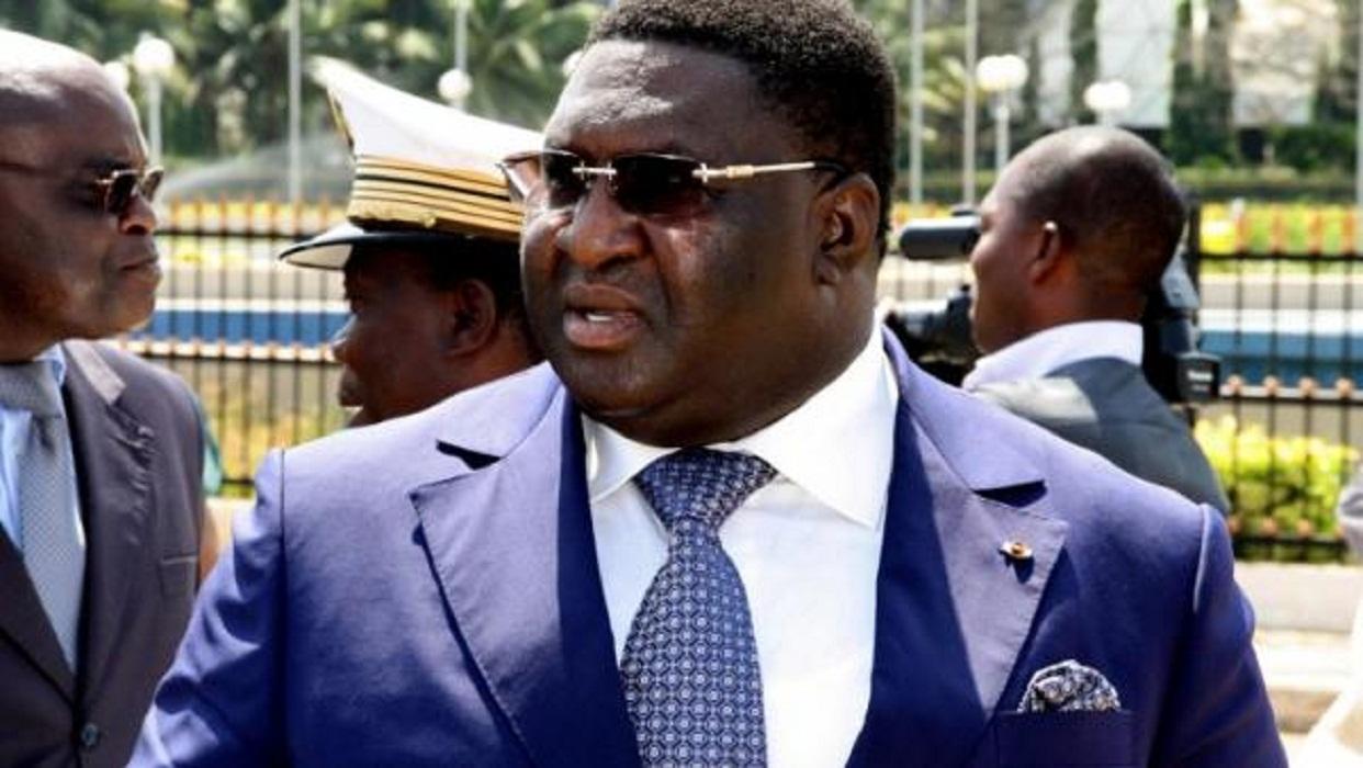 Crise togolaise: Pascal Bodjona et Nana Akufo-Addo se sont de nouveau concertés