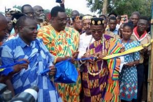 Togo:  Entame de la fête de retrouvailles «Dunenyo Za» 2018 à Lomé