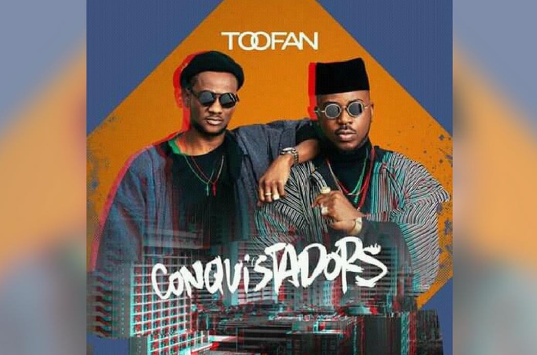 Togo / « Conquistadors », nouvel album des Toofan : Le public en saura plus demain !