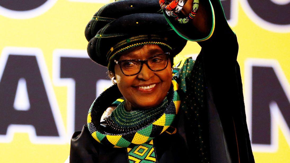 UCJG/YMCA et WANEP-Togo donnent Winnie Mandela comme référence aux femmes togolaises