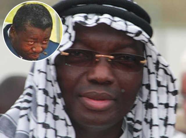 Togo : Yark et ses pétards mouillés de Général