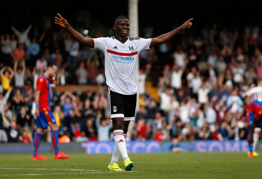 Angleterre: L'international togolais Floyd Ayité apte pour affronter Manchester City