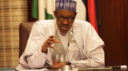 Crise politique : Buhari met la pression sur Faure                                                                             27 septembre 2018