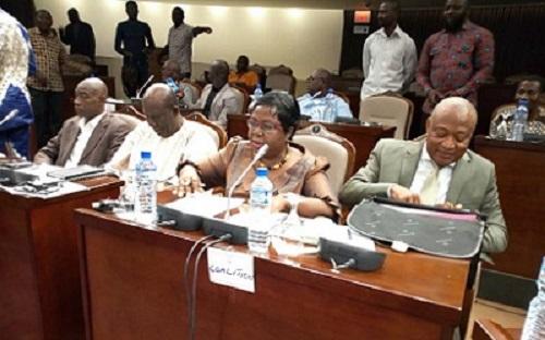 La C14 déçue par le comité de suivi des recommandations de la CEDEAO !                                                                             11 septembre 2018