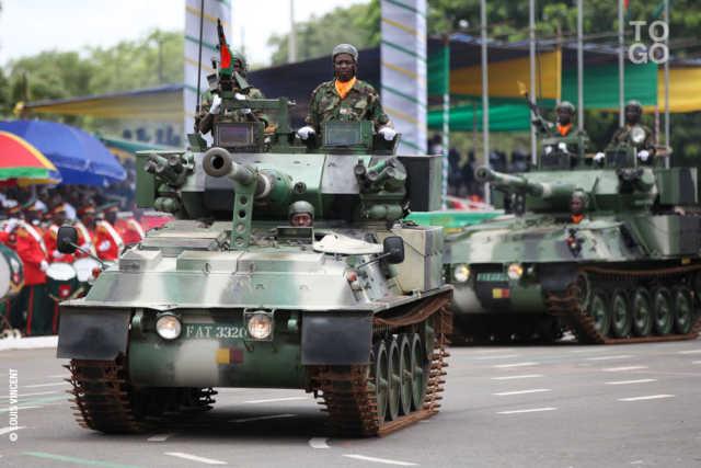 Togo, le Commandant Olivier Amah à l'Armée : «Militaires togolais, Vous Devez Vous Lever pour Écarter (…) Faure Gnassingbé, car Il est le Vrai Problème du Togo»