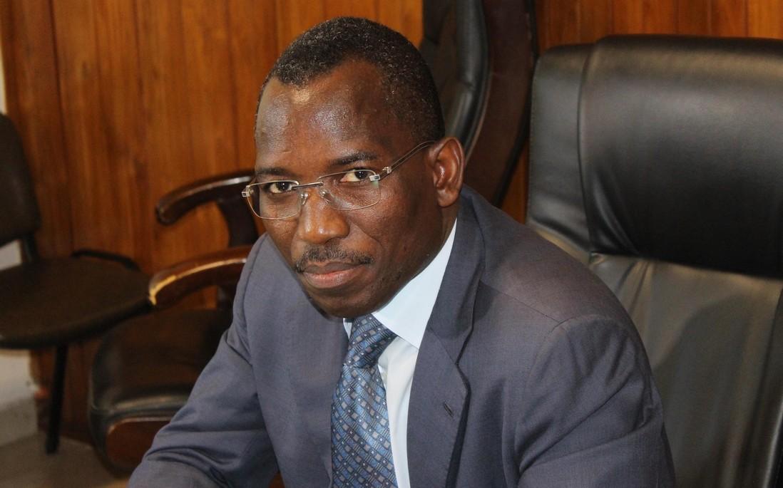 Togo/Réformes: bientôt «un projet de révision constitutionnelle» à l'Assemblée Nationale, Gilbert Bawara