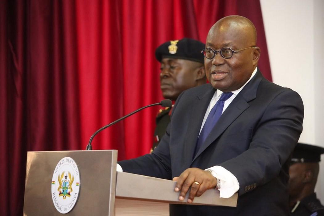 La candidature de Faure Gnassingbé en 2020 : Le nœud de la crise togolaise selon le facilitateur ghanéen