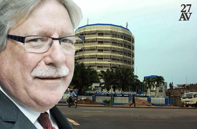Togo : Le projet de fusion UTB-BTCI suspendu. Un premier échec pour le très décrié Patrick Mestrallet