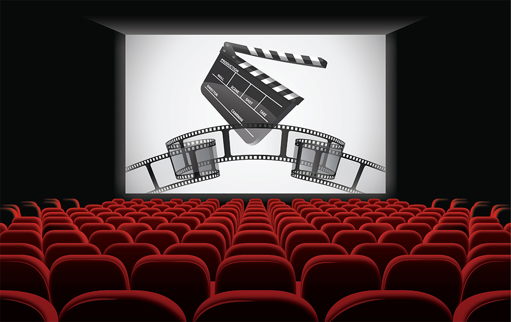 Canal Olympia se rapproche des populations d'Agoè / Bientôt l'inauguration d'une nouvelle salle de cinéma !