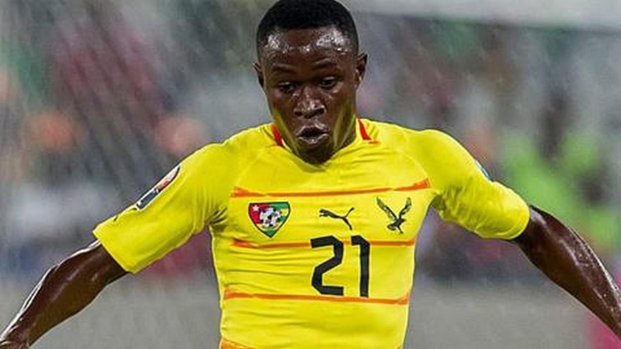 Match Togo-Bénin : Pour Djene Dakonam, le public sportif est le 12ème Épervier