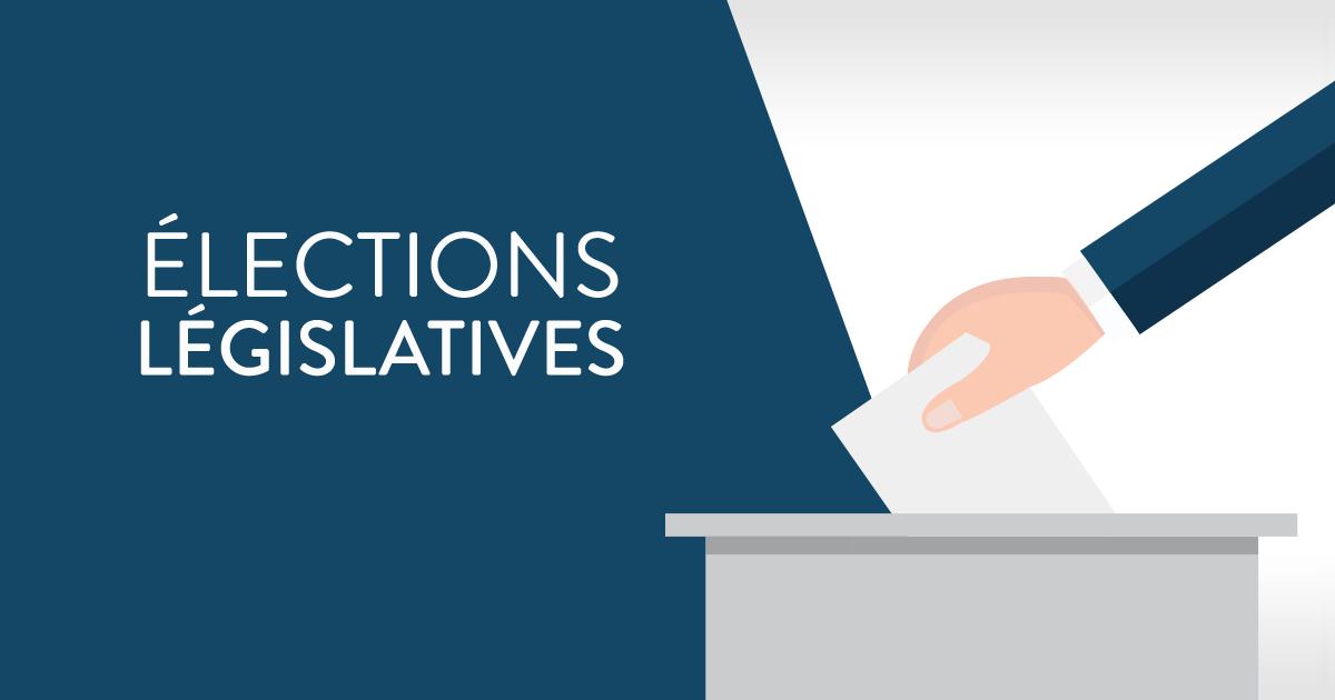 Législatives 2018 au Togo / La cartographie électorale actualisée, c'est pour bientôt !
