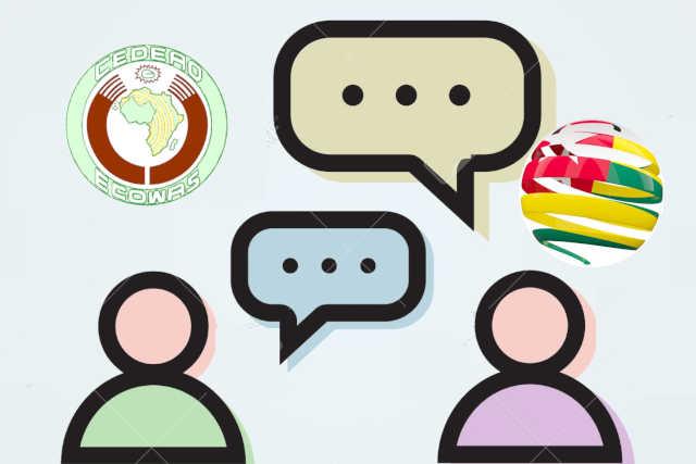 Togo, Dialogue : Feuille de Route jusqu'à Destination?