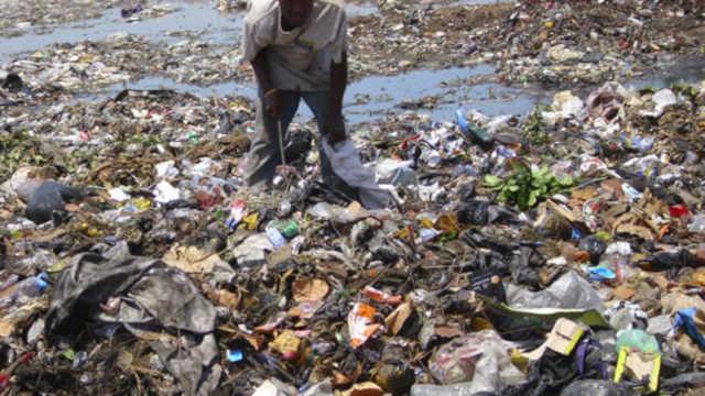 Togo, Insalubrité : Un dépotoir public crée le désarroi au quartier Doumassesse