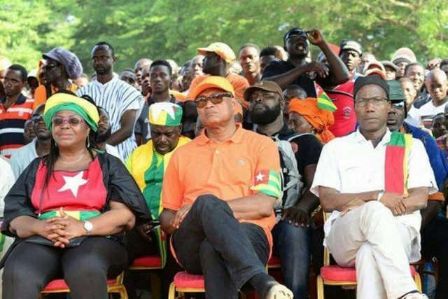Togo : La C14 Maintient le Cap et Annonce de Nouvelles Manifestations.