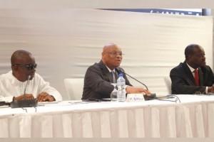 Togo: Feuille de route, pouvoir et opposition partagés, Tibou Kamara espère une évolution à la CENI