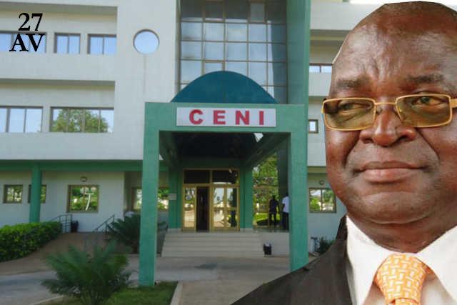 Togo : L'Auto-Disqualification d'une CENI Libertine