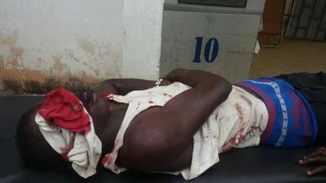Togo, Rapport du CACIT : 17 civils tués. 6 par balles, 4 mineurs, 5 par torture et 2 par noyade.