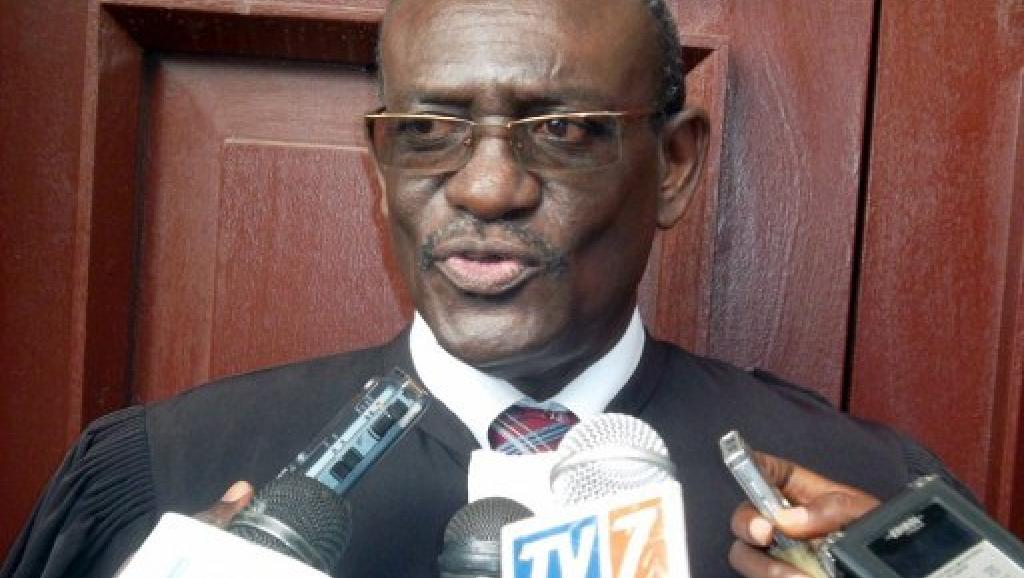 « Des législatives crédibles au Togo, ce sera en avril 2019 ! », pense Me Zeus Ajavon