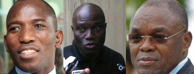 Togo : Ces articles qui prennent à contre-pied Boukpessi et Bawara                                                                             29 octobre 2018