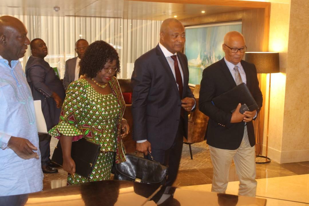 Togo / Selon Gilbert Bawara, les législatives du 20 décembre se tiendront avec ou sans la Coalition des 14