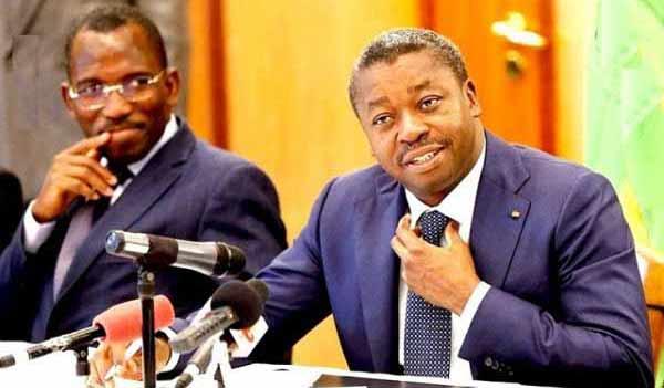 Togo : Faure Gnassingbé veut s'attaquer aux auteurs des faits mineurs enregistrés lors de sa  parodie de recensement                                                                             26 octobre 2018