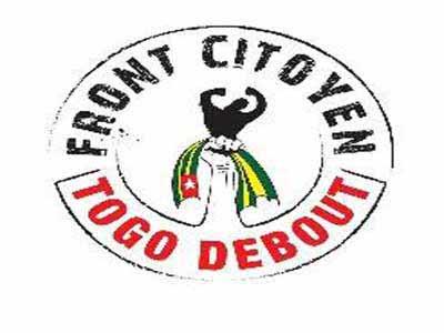 Les 9 membres de Togo Debout arrêtés ce matin viennent d'être libérés                                                                             4 octobre 2018