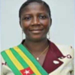 Togo : D'un Sursaut à l'Autre,la députée Koupokpa entretient le Flou.