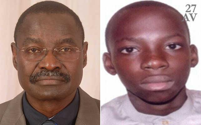 Togo, Autopsie du corps du jeune Joseph Kokou Zoumekey : Le rapport victime d'une tentative de faux et usage de faux