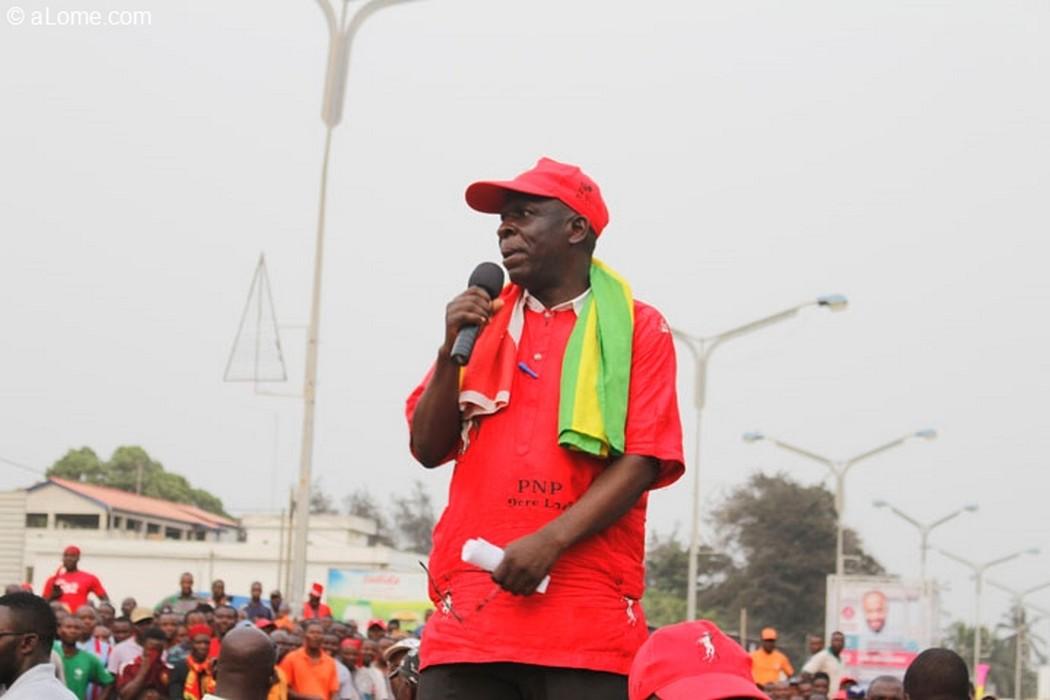 Togo/M. Bawara n'a pas convaincu avec ses «gymnastiques et acrobatie intellectuelle», Ouro-Dzikpa