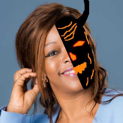 Reckya Madougou : une femme aux Deux Visages !