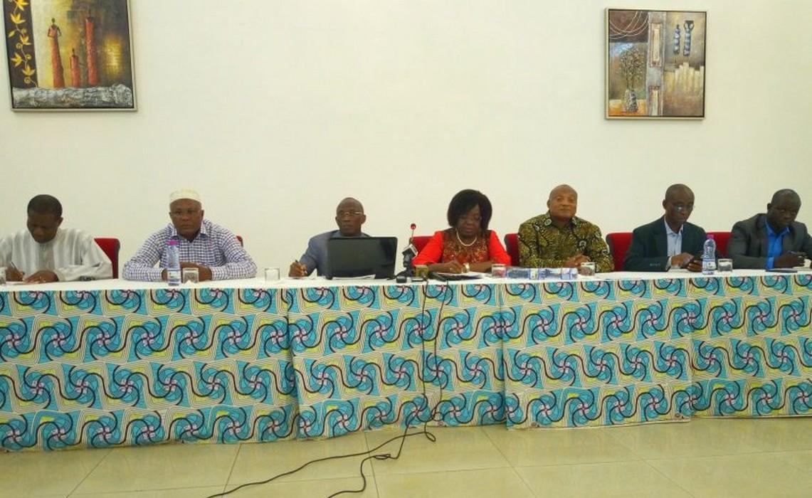 Togo: la coalition dénonce une propagande mensongère sur l'utilisation de la carte électorale