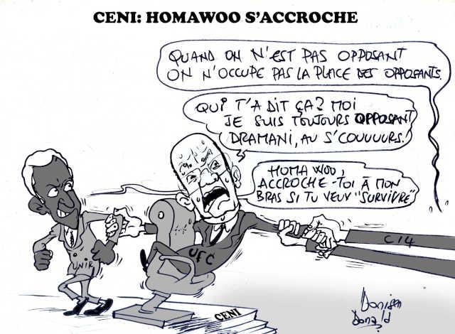 Togo, CENI : L'attelage RPT/UNIR-UFC à l'Œuvre pour Retarder la Prise de Service des délégués de la C14