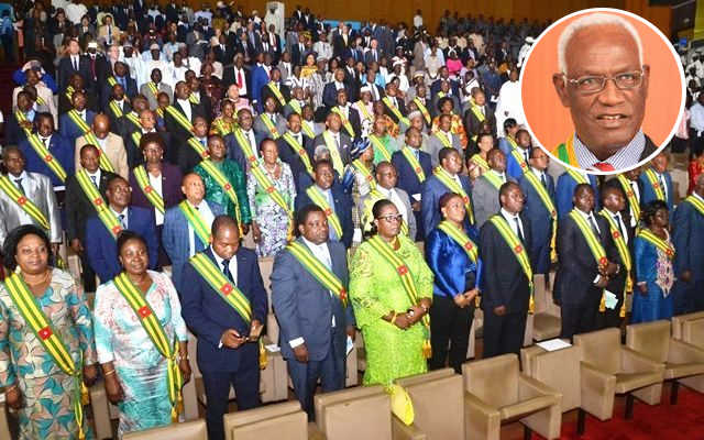 Togo, Recomposition de la CENI : Magouilles du pouvoir et de l'UFC. La Nomination des Représentants de l'Opposition Parlementaire Bloquée