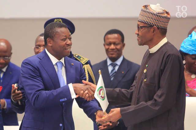 Pour un Ordre d'Autorité de la CEDEAO dans la Résolution de la Crise Togolaise