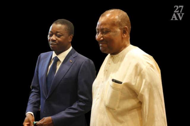 Togo, Crise politique et Recomposition de la CENI : RPT-UNIR et UFC solidaires dans le Mal