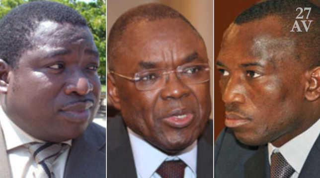 Togo, Crise politique : Bawara, Boukpessi et Tchao décidés à foncer vers le Chaos…