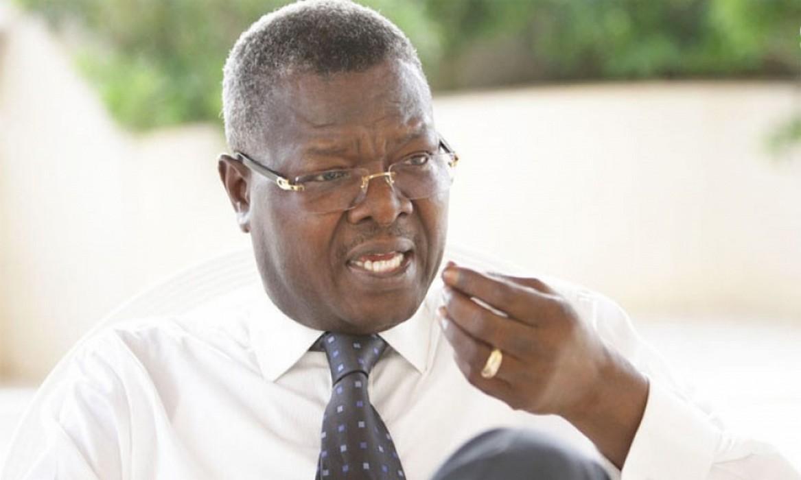 Togo/Le parti OBUTS devient le MPDD pour fédérer toutes les forces patriotiques
