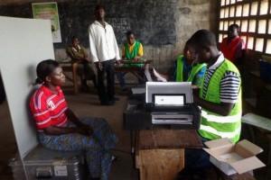 Togo : Recensement électoral, ambigüité entre s'inscrire et boycotter l'opération