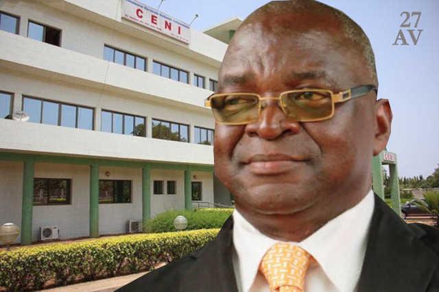 Togo, Recensement électoral : Des Senteurs de Mascarade…
