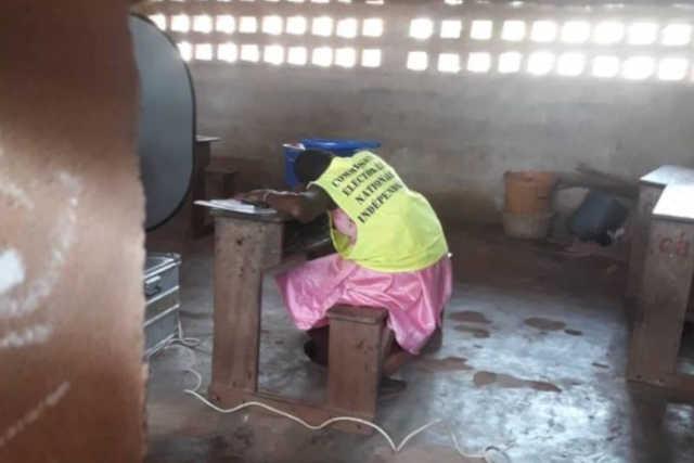 Togo, Recensement 2018 : Agents mal formés, Enrôlement à compte-goutte, Immenses ratées techniques, Agents refoulés….Des éléments d'un simulacre de recensement electoral !