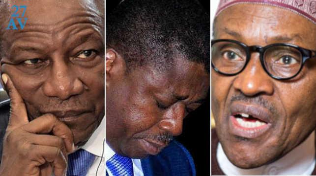Confidentiel sur la Crise Togolaise : M. Buhari Met Fin à la Récréation, Alpha Casse la Baraque.